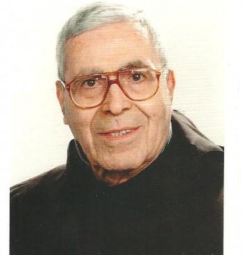 PADRE TEODORO BROGI - CARMELITANO SCALZO